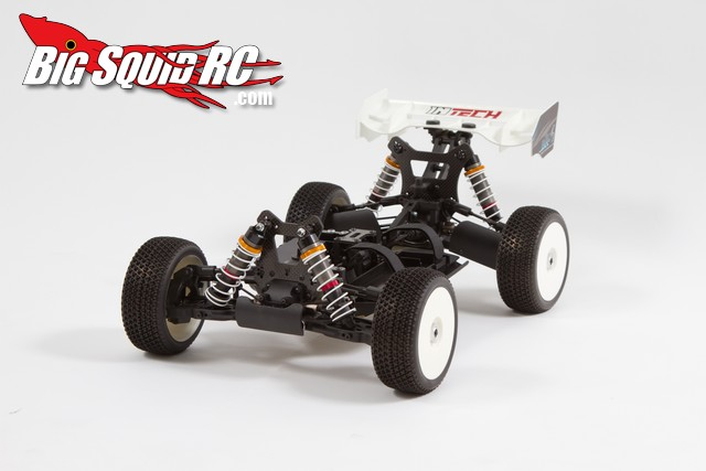 Intech BR-6 Electric 8th scale buggy