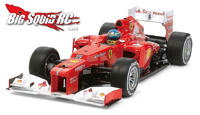 Ferrari F2012 - F104