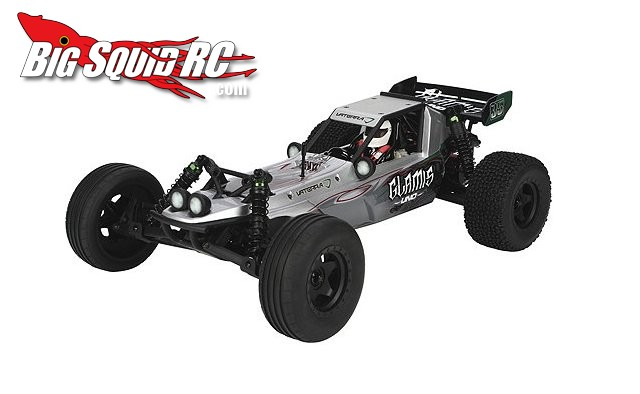 Vaterra RC Glamis Uno Single Seat Buggy RTR 1/8