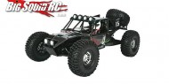 Vaterra RC Twin Hammer Rock Racer
