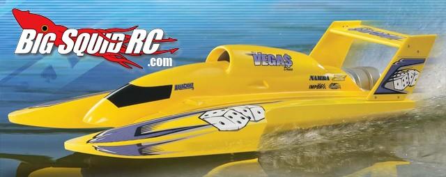 Aquacraft U-18 Miss Vegas Deuce RTR hydro
