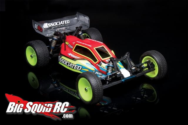 Team Associated RC10B4.2 Factory Team Kit