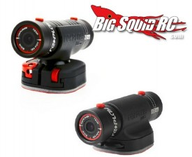 Team Associated NEW RePlay XD720 HD Camera System
