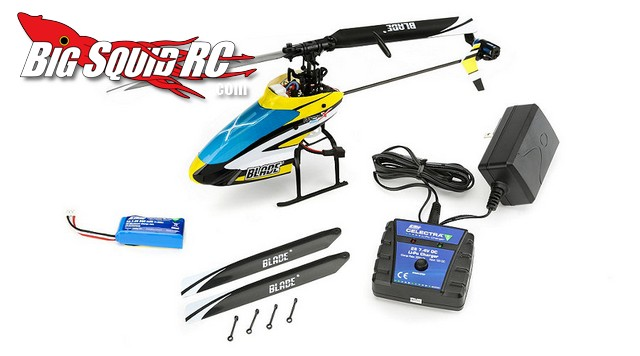 Blade mCP X BL BNF helicopter