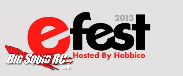 Hobbico eFest 2013 Promo Video