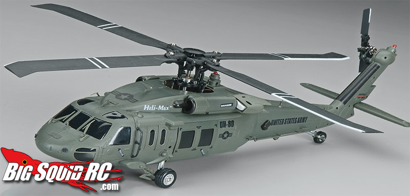 heli max blackhawk