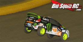 hpi racing ken block wr8 flux