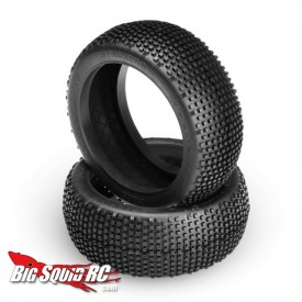 JConcepts Stackers 8th scale buggy tires