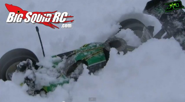 JQ Products THE RTR Snow Bash Video