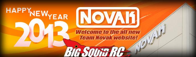 novak update