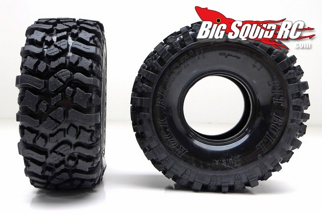 Pit Bull Tires Rock Beast II Scale 2.2