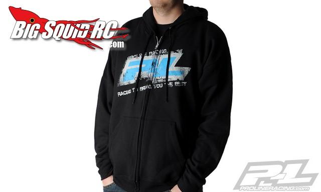 Pro-line 2013 hoodie