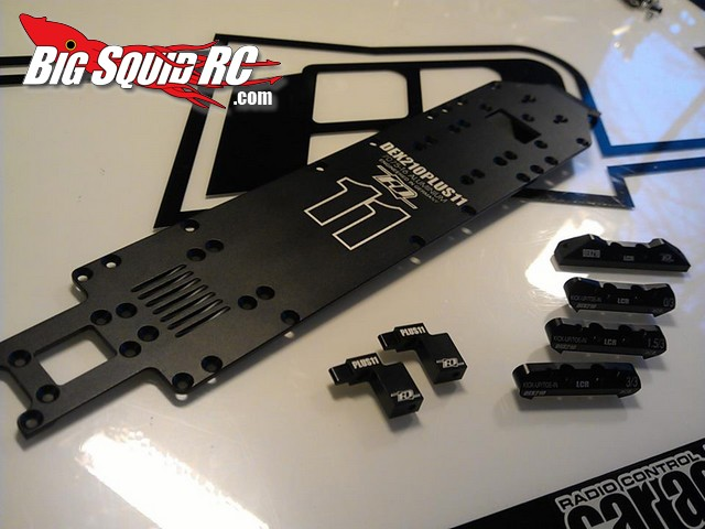 revolution design racing products 11mm extended chassis for durango dex210