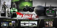 splinter cell connectors edition rc plane