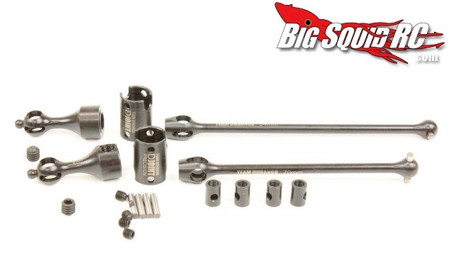 Durango DJoint Drive Shaft