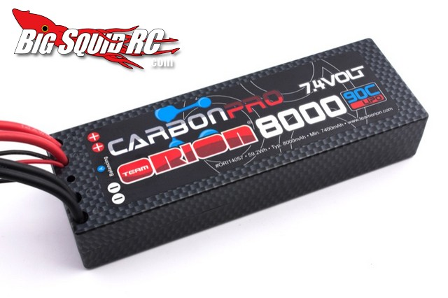 Team Orion Carbon Pro 8000 90C