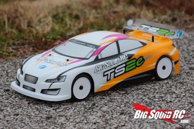 Thunder Tiger TS2e Review