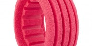 AKA AKA Stadium Truck Closed Cell Red Tire Inserts