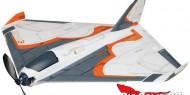 """Flyzone Eraze Brushless 2.4GHz RTF 18.1"""""""