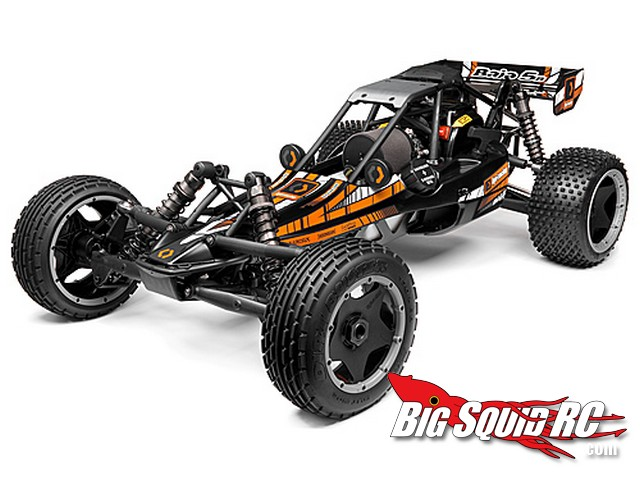 HPI Baja 5B Version 2.0