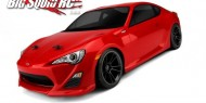 HPI SCION FR-S Body (200mm)