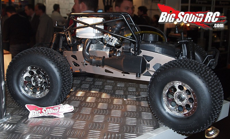 HPI Booth Octane Nuremberg Toy Fair 2013
