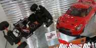 HPI TC10 2wd On Road RTR