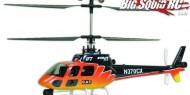 IFT™ Evolve 300 CX Crash Avoidance Helicopter