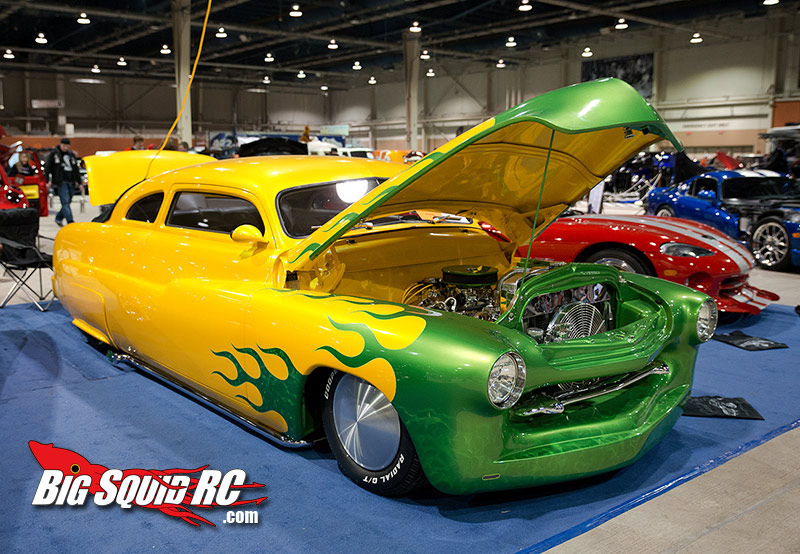 Motorama 2013 Pictures Big Squid Rc News Reviews Videos And