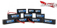 "ProTek RC ""Supreme Power"" 100C Lipo Batteries"