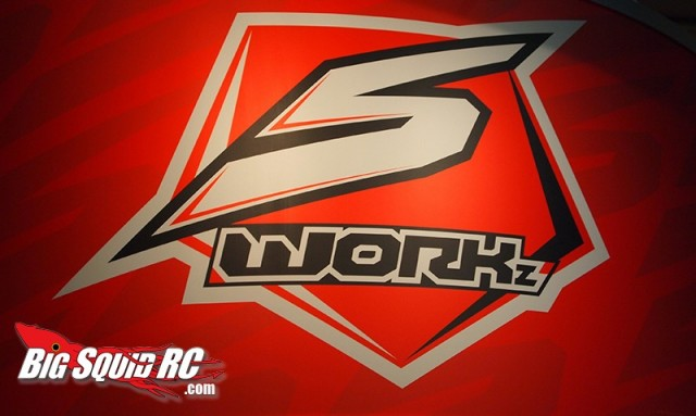 SWORKz booth nuremberg toy fair 2013