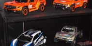 Traxxas Booth Nuremberg Toy Fair 2013