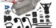 Traxxas Slash 4x4 LCG chassis conversion kit 7421