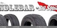 AKA Indoor Handlebar Tires