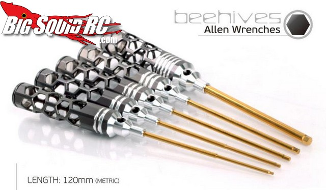 Arrowmax rc beehives allen wrenches