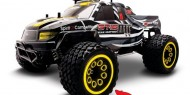 Carisma GT16MT Brushless RTR