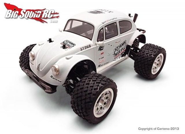 Carisma GT16MB Desert Beetle