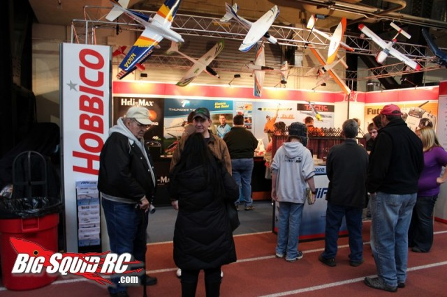 Hobbico Booth eFest 2013