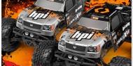 2013 HPI Savage X 4.6 Nitro RTR