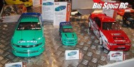 HPI Micro RS4 Ford Mustang