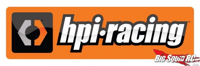 Hobbico/Great Planes Exclusive Distributor for HPI Racing