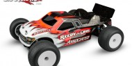 JConcepts Finnisher Body for the T4.2