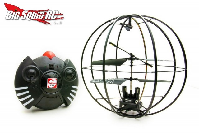 Kyosho Space Ball