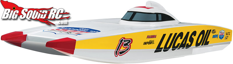 lucas oil catamaran