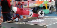 Airplanes of eFest 2013