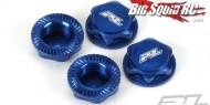 Pro-Line Pro-Cap 17mm Wheel Nuts