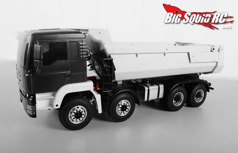 large scale rc semi trucks for sale with Rc4wd 114th Scale 4x8 Armageddon Hydraulic Dump Truck on Custom Kenworth Trucks as well Watch together with Everybodys Scalin For The Weekend Viva La Mega Truck besides Showthread as well 03c25 Mt 8x8 Black Rtr 24g.