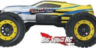 thunder tiger emta monster truck