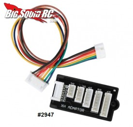 Traxxas Battery Charger Accessories