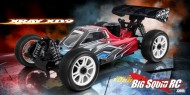2013 XRAY XB9 1/8th Scale Buggy